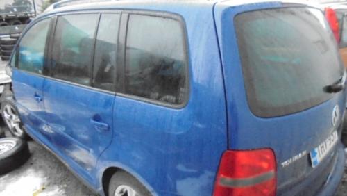 VW TOURAN 1,4TSI