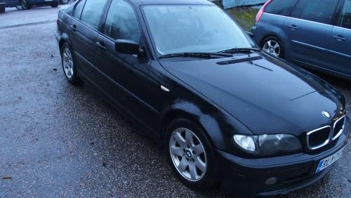 BMW 316i  114HV