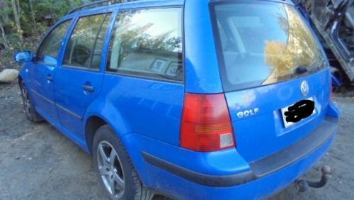 VW GOLF 1,6  VARIANT